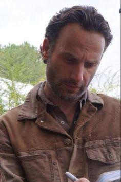 Rick ❤ season 4 !!