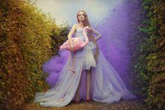 The Look: Wonderland - Alice in Wonderland by Voodica.