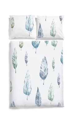 Feathers bedding