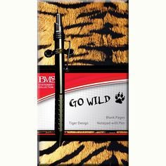 DavesDeals Notebook Blank Pa... - http://davesdeals.com.au/products/notebook-blank-pages-tiger-skin-design?utm_campaign=social_autopilot&utm_source=pin&utm_medium=pin #Childrentoys #Childrenbooks