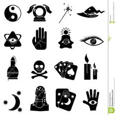 Gypsy Sorcery and Fortune Telling: Chapter I: The Origin ... |Gypsy Fortune Teller Symbols