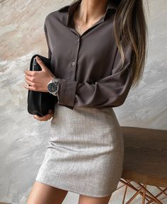Casual Work Outfits, Business Casual Outfits, Professional Outfits, Mode Outfits, Office Outfits, Work Attire, Classy Outfits, Trendy Outfits, Fall Outfits