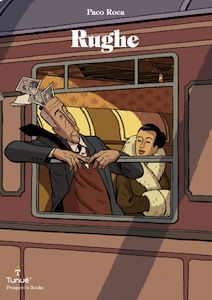 Rides (Arrugas) by Paco Roca-- Comic Book Got Books, I Love Books, Amazing Books, Bilbao, Novel Movies, Bilingual Education, Bd Comics, Comic Covers, Graphic Design Illustration