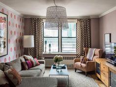 Design Wohnzimmer Für Kleine Räume #Wohnung