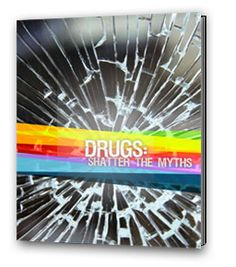 FREE Booklet about drug facts - with 2011 info included!