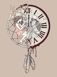 Life is But a Dream by Norman Duenas