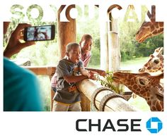 JP MORGAN CHASE   SO YOU CAN   LE BOOK