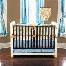 Hayden Baby Crib Bedding Set by Caden Lane