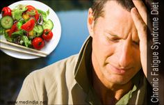 Top Foods to beat Chronic Fatigue Syndrome / Chronic Fatigue Syndrome Diet
