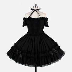 kawaii clothing / kawaii hat / gothic lolita