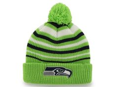 0820ba1d 51 Best Seattle Seahawks beanie images in 2018 | Knit beanie hat ...