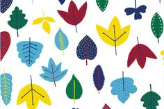 IN THE FOREST - Steffie Brocoli for Cloud9 Fabrics