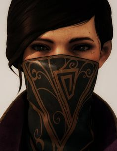 My one and only you Emily Kaldwin, Vampire Masquerade, Dishonored 2, Alien Isolation, Bioshock, My One And Only, Video Game Art, Elder Scrolls, Make Art