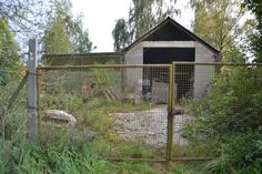 Ehemalige Stadt #Borschemisch   Musste für #Gartzweiler weichen   20.09.2014   Copyright: www.lost-places-nrw.de
