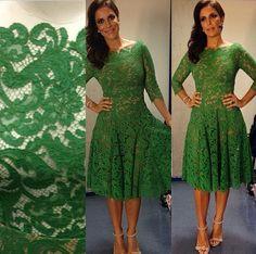Vestido de Renda / Lace Dress