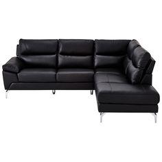 Furniture, Home Decor, Arredamento, Chaise Longue, Leather, Bass, Decoration Home, Room Decor, Home Furnishings
