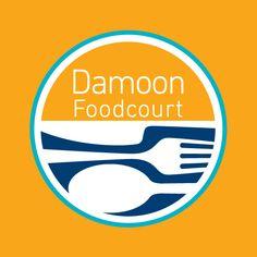 Damoon Foodcourt on Behance
