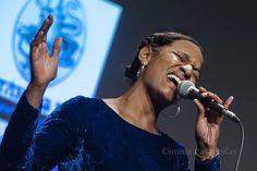 Mathilde Toussaint at Auditori Vinseum in Vilafranca del Penedès, april 9, 2016