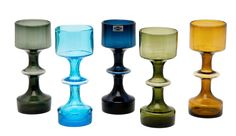 KF 245 Vase by Kaj Franck