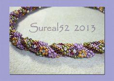 My dream of pearls: Pattern / Pattern