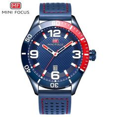 America The Beautiful Quartz Watch by Honor in Blue Most Popular Watches, Best Watches For Men, Look Plus Size, Watches Photography, Cheap Watches, Men's Watches, Look Girl, Mens Sport Watches