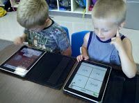 Digital Kindergarten: Search results for word wizard