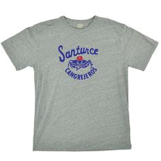 Santurce Cangrejeros 1969 T-Shirt