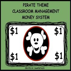 ARRGH MATES! We've found our PIRATE MONEY $1/$5/$10/$20  $2