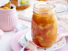 Füllen Sie Ihren Vorrat mit fruchtig-herber Marmelade auf. Unsere Rezepte bereichern jedes Frühstück.