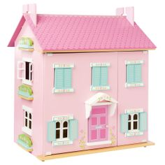 Cherry Blossom Dollu0027s House