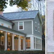 1000 Images About Home Facade Ideas On Pinterest Painted Brick Houses Exterior Paint Colors