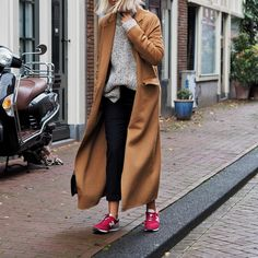 The Frugality | Topshop coat