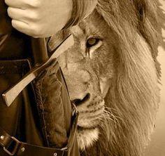 The Lion of the Tribe of Judah ~ Revelation 5:5