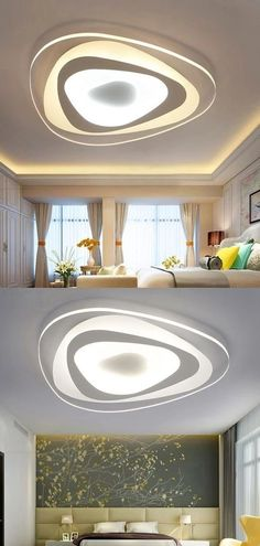 Item Type: Ceiling Lights Is Bulbs Included: Yes Light Source: LED Bulbs Power Source: AC Voltage: 90-260V Certification: CCC,ce,RoHS Body Material: ABS,Iron,PVC,Ironware + Acrylic Install Style: Surface mounted Style: Modern Base Type: Wedge Material: Acryl Number of light sources: > 20 Switch Type: Remote Control Application: Foyer Lighting Area: 15-30square meters Technics: Painted Warranty: 2 years Finish: PC Is Dimmable: Yes Features: Ultra-thin Acrylic/ flush mount