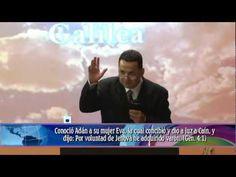 ALFREDO ALEGRIA - LA APOSTASIA EL CAMINO DE CAIN