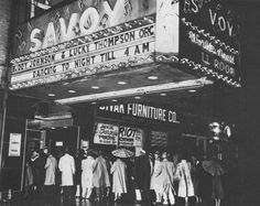 Savoy [THE HOME OF HAPPY FEET]