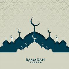 Islamic festival card for ramadan kareem season vector Eid Mubarak Background, Ramadan Background, Ramadan Greetings, Eid Mubarak Greetings, Islamic Art Pattern, Pattern Art, Poster Ramadhan, Happy Muharram, Eid Mubarak Greeting Cards