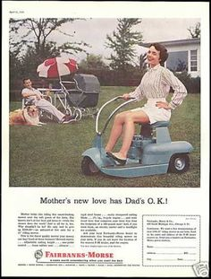 Vintage Household Ads of the 1950s (Page 13)