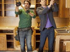 Property Brothers' Talk Renovation Mistakes