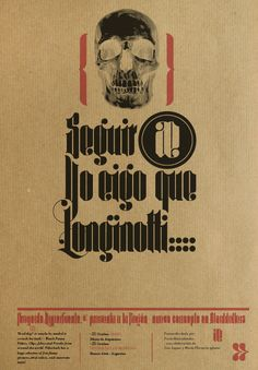 Hyperfuente Faegon on Typography Served