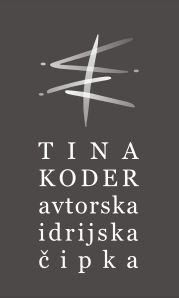 Original idrija lace design Tina Koder