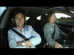 Jokes - Top Gear Blooper Reel With Hammond And James May