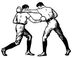 boxing.. Yes, I like boxing. I admit it.