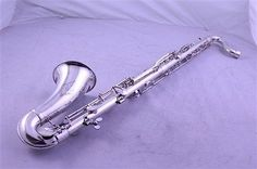 Metal Bass Clarinet Bass Clarinet, Clarinets, Musical Instruments, Jazz, Musicals, Play, Inspired, Metal, Silver