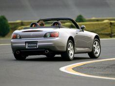 Honda S2000 | Syerasite.com
