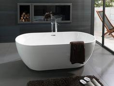 O Grupo PORCELANOSA concebe as suas banheiras a partir de uma perspetiva criativa e excecional, idealizada para os amantes do design, mas sem renunciar à funcionalidade.