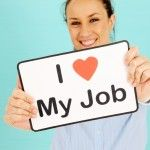Are You Waiting for a Job You Love?