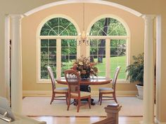 Energy Efficient Windows With Style : Interior Remodeling : HGTV Remodels