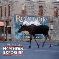 Northern Exposure - (1990-1995)