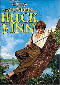 Elijah Wood & Anne Heche & Stephen Sommers-The Adventures of Huck Finn
